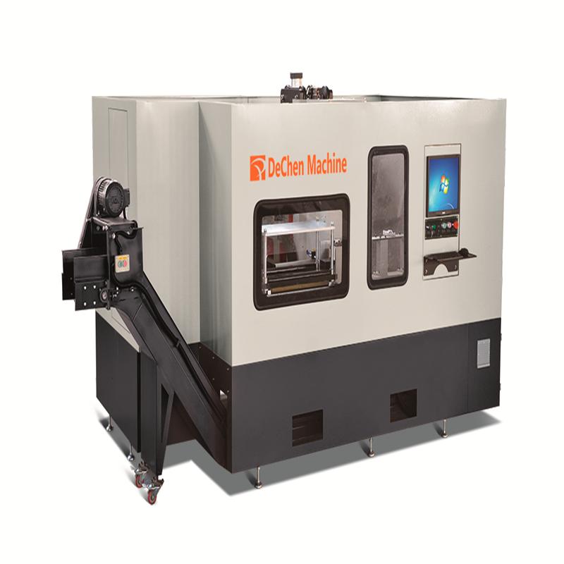 鋁型材端面加工中心(DLXD-CNC-255)